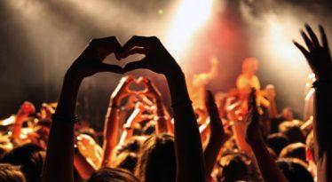 ¡Nos sobran los motivos para tener el corazón contento!