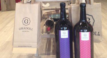 ¡Gradoli & ruta del vino somontano!